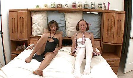 ShopLyfter - Un officier du LP video porno gratuit domine et retient la petite blonde T